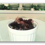 Winterlicher Rote-Bete-Salat