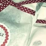 Schnelle Geschenkverpackung für viele Anlässe