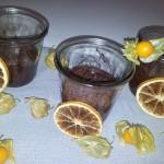 Mona´s Schichtdessert - schokoladig- fruchtig - einfach zum Weglöffeln
