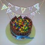 Der perfekte Kuchen zum Kindergeburtstag